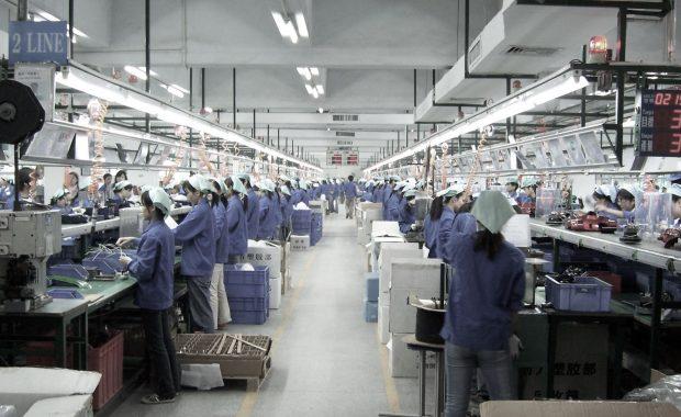 Appliances Assembly Flow Lines