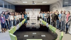 Lean Silver Certification for Eltek Slovakia