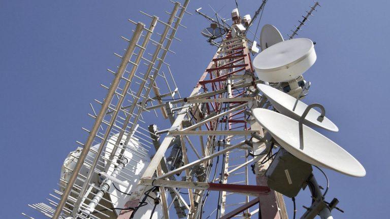 Electric Power Conversion for Telecom