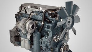 Diesel Engine Diagnostics Model