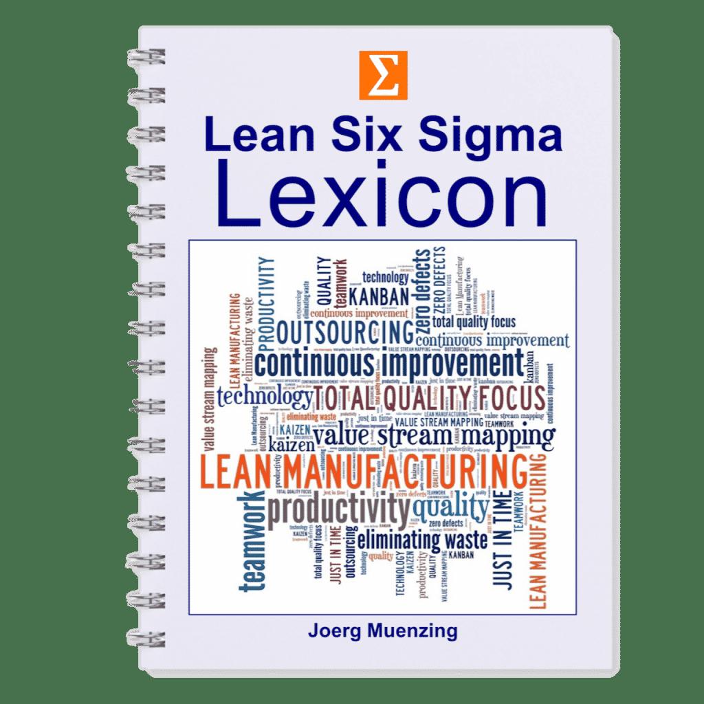 Lean Six Sigma Lexicon