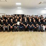 Operations Team Fukuroi Japan