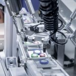 Smart Factory Visual Picking