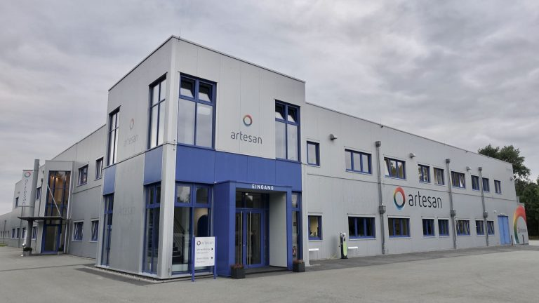 Contract Manufacturing Site Germany