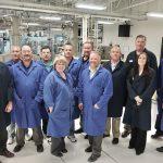 Autoliv Utah Leadership Team
