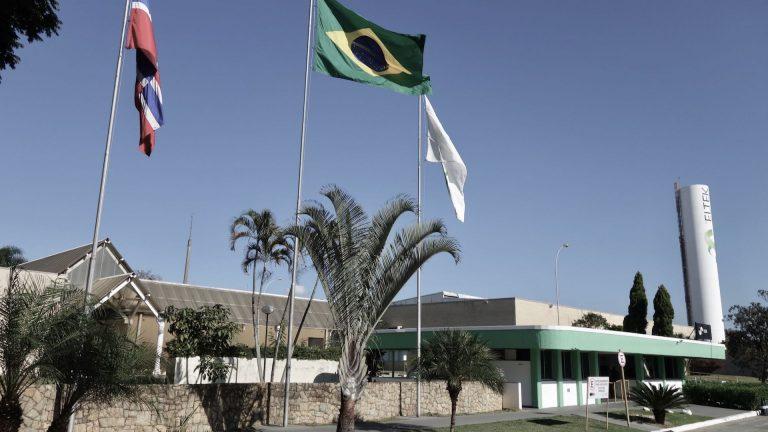 Eltek Brazil Sao Paulo Factory
