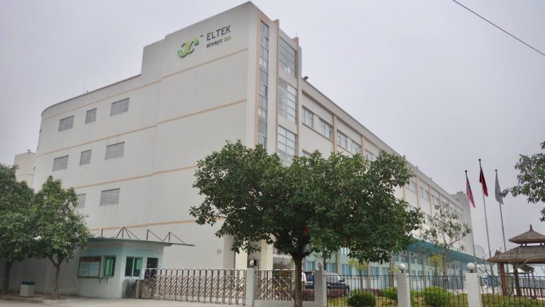 Eltek China Dongguan Factory