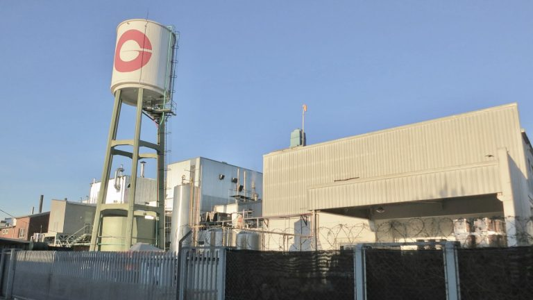 Givaudan Buenos Aires Lean Factory