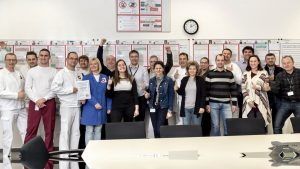 Lean Manufacturing Award Hungary