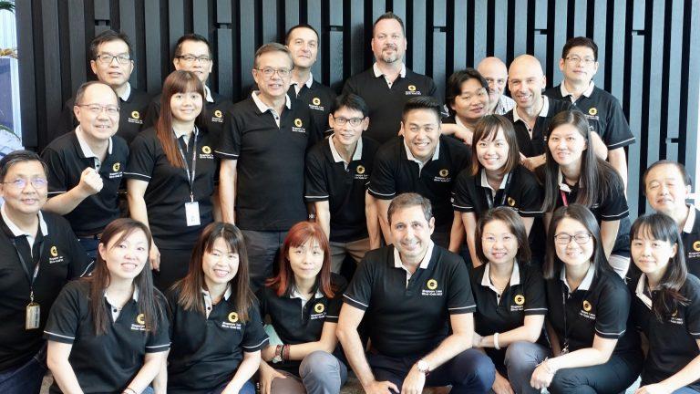 Lean Certification Singapore