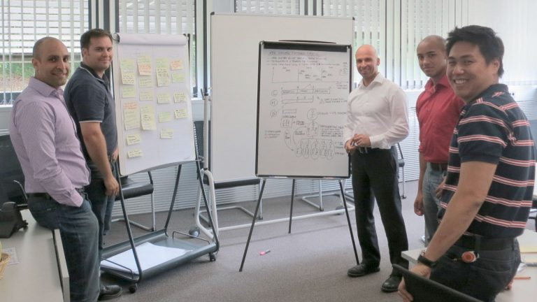 Lean Operations Workshop