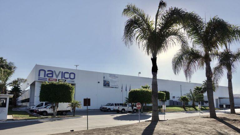 Lean Factory Ensenada Mexico