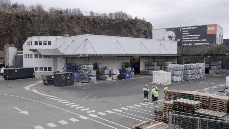 NG Operations Knarrevik