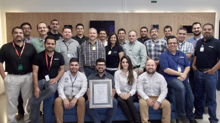 Operations Excellence Silver Award