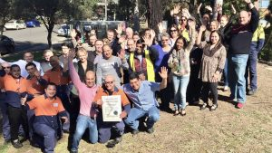 Lean Manufacturing Award Australia