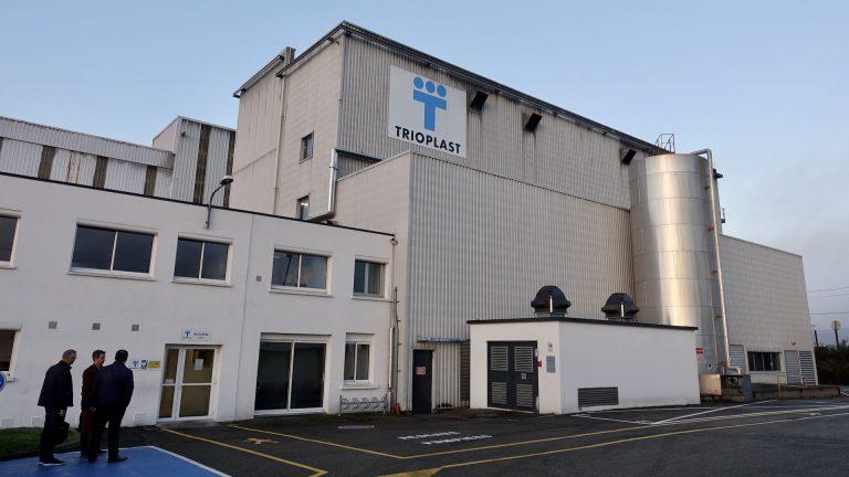 Trioplast Factory Pouancé