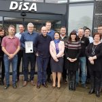 Lean Benchmark Set by DISA for Norican Group