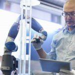 Digital Factory Robot Programming