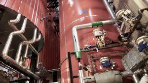 Maximizing Boiler Uptime