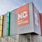 NG Processing Plant Oslo