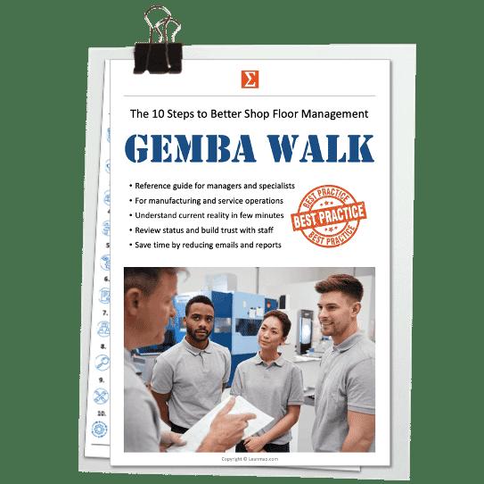 Gemba Walk Guide