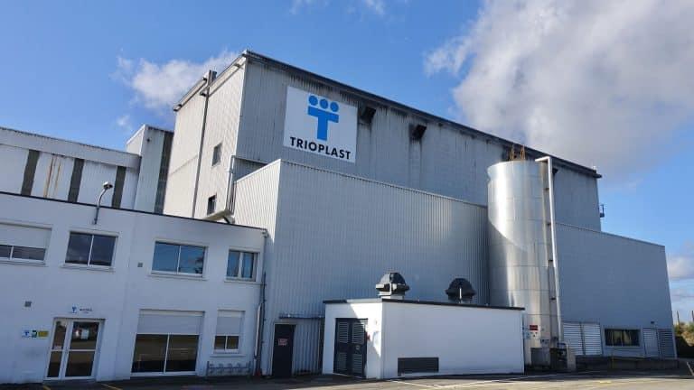 Lean Factory Trioplast France