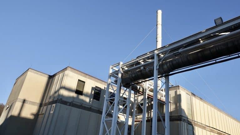 Givaudan Lean Factory USA